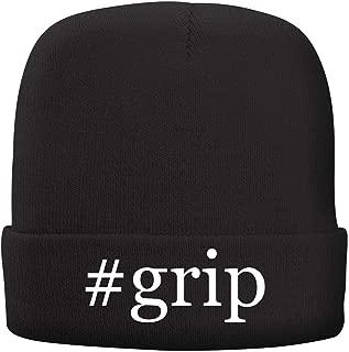 #Grip - Adult Hashtag Comfortable Fleece Lined Beanie