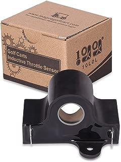 10L0L Inductive Throttle Sensor for EZGO Electric Golf Carts 1994 & Up 25854G01