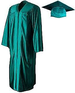 homeschool cap and gown