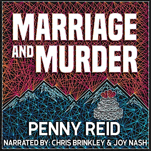 Marriage and Murder cover art