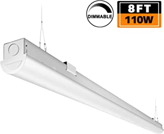 Best 8ft led garage lights Reviews