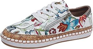 Escarpins Femme Talon Faible Respirant Chaussures de Sécurité Blanche Chaussure Femme Shoes Sandal Slipper Boot Simple Bea...