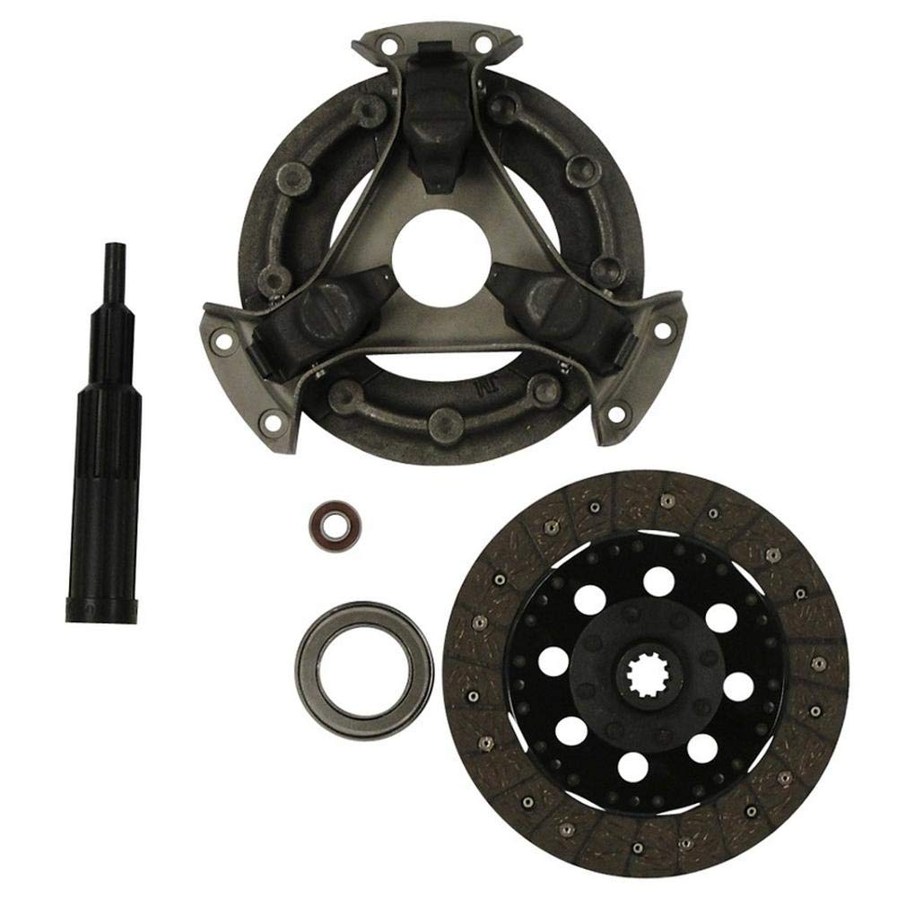 CLK106 New Clutch Kit Fits OFFicial site Compact 70% OFF Outlet Holland Ford Tractor