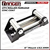 Ranger UTV Side by Side Winch Roller Fairlead 6