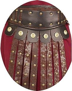 Rubie's Costume Men's Roman Apron and Belt Accessory