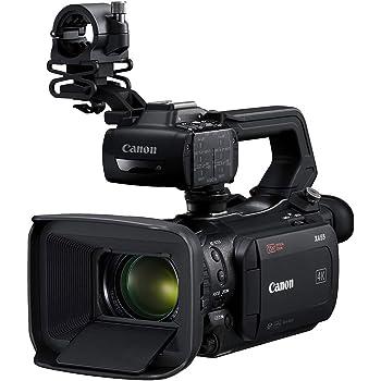 Canon XA55 Professional Camcorder