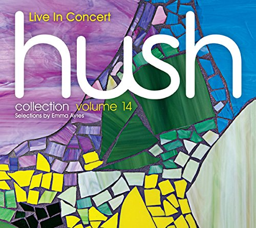 Hush Collection 14:Live in Con