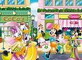 Clementoni 27512.0 - Puzzle de 104 Piezas, diseño de Mickey Mouse