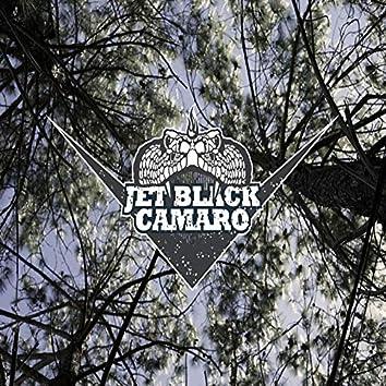 Jet Back Camaro