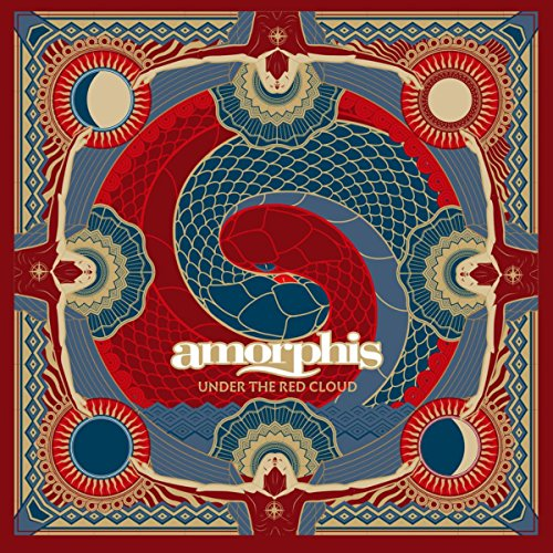 Under The Red Cloud / Amorphis