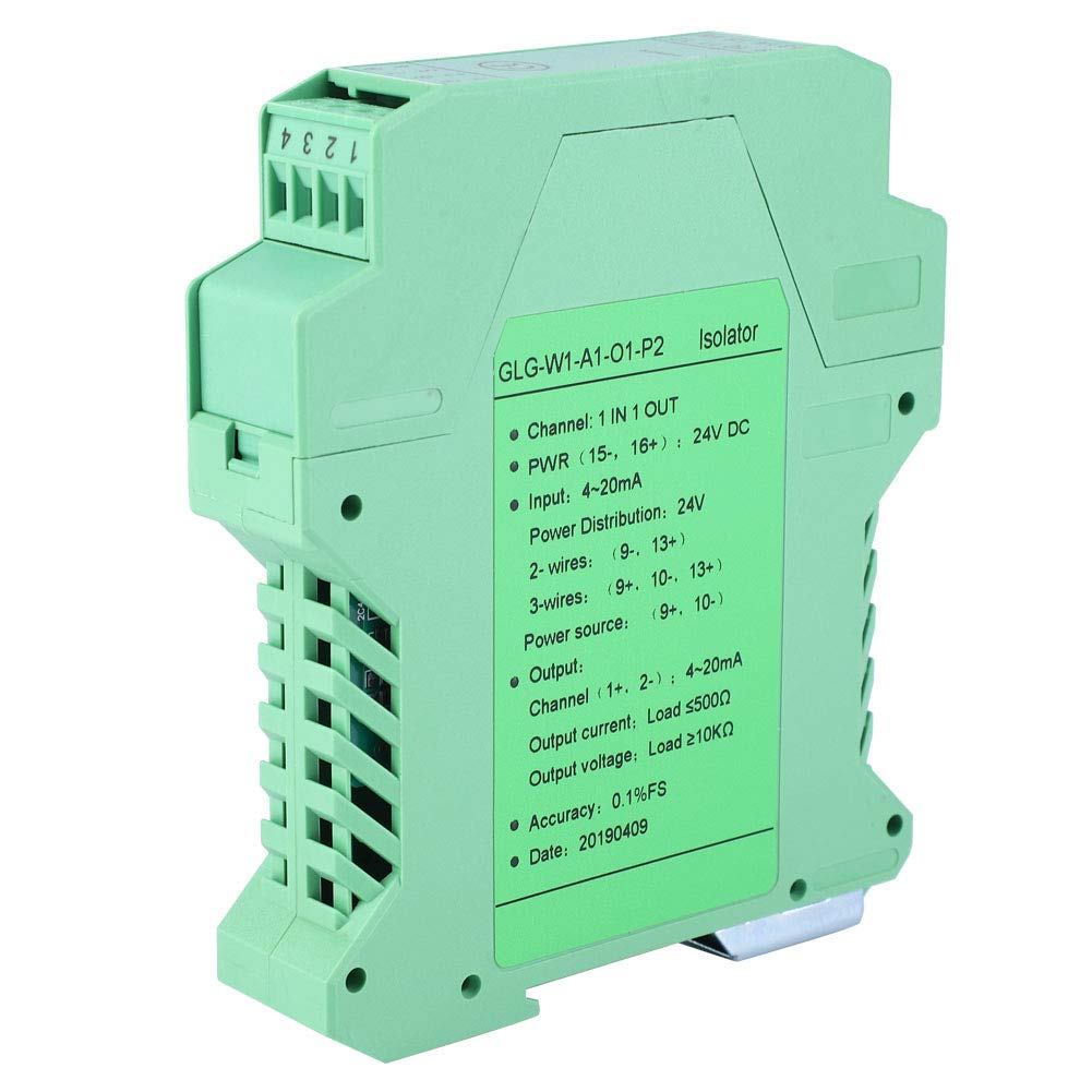 DC SEAL limited product Signal Conditioner Conditione Colorado Springs Mall Current Isolator