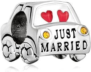 Mejor Pandora Married Charm de 2020 - Mejor valorados y revisados
