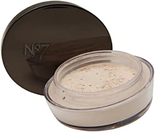 BOOTS No7 Perfect Light Loose Powder Translucent by Boots