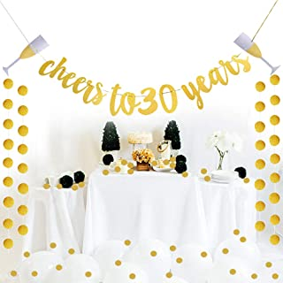 30th wedding anniversary party games