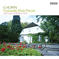 Chopin: Piano Works by Arthur Moreira-Lima