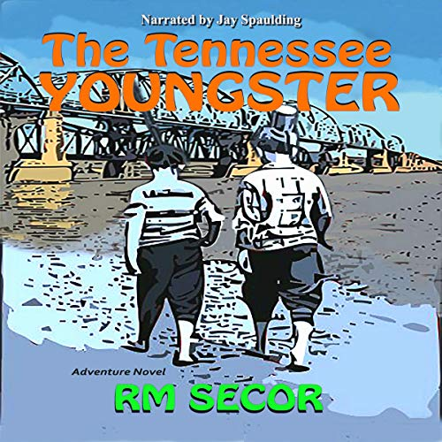 The Tennessee Youngster audiobook cover art