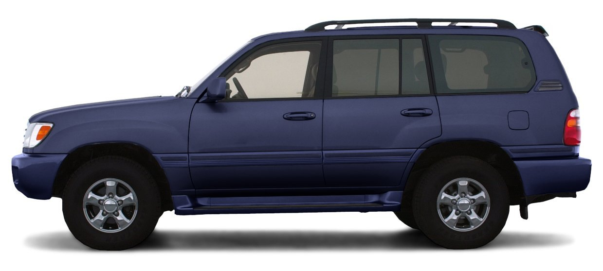 amazon com 2000 toyota land cruiser reviews images and specs vehicles 4 8 out of 5 stars24 customer ratings