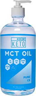 Best mct oil pure c8 Reviews