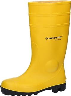 Dunlop Protective Footwear (DUNZJ) Dunlop Protomastor Bottes & bottines de sécurité Mixte
