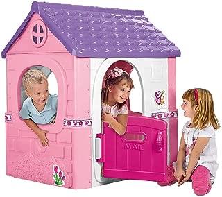 FEBER - Fantasy House Casita Infantil, Pink (Famosa