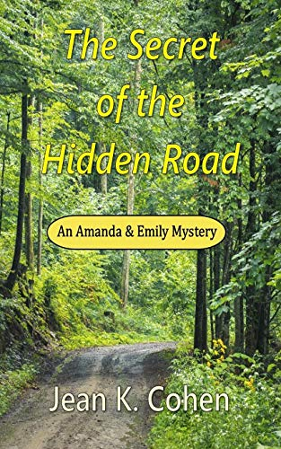 The Secret of the Hidden Road: An Amanda & Emily Mystery