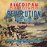 American Revolution for Kids | US Revolutionary Timelines - Colonization to Abolition | 4th Grade Children's...