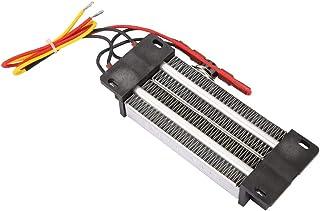 Elemento Calefactor PTC 500W 110V Tipo Aislado Protección Ambiental PTC Calentador de Aire de Cerámica Calentador Eléctrico Termostático Para Aire Acondicionado Secadora de Ropa Humidificador