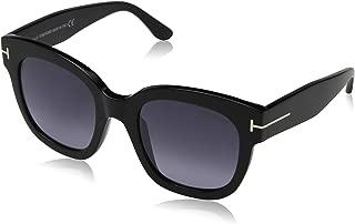 TF0613 Beatrix Square Sunglasses 52mm