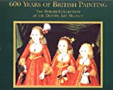 600 Years of British Painting: The Berger Collection at the Denver Art Museum