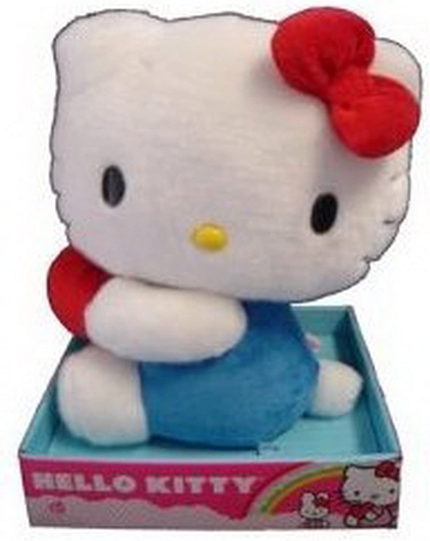 Hello Kitty zum kuscheln