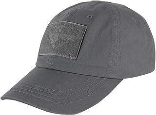 Condor Tactical Cap Hat - Graphite Grey - TC-018 - New