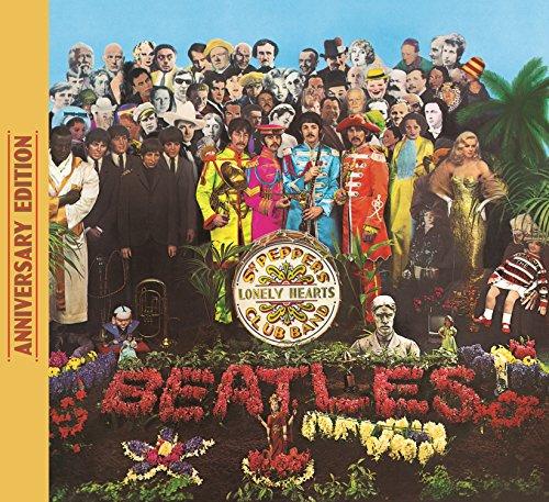 サージェント・ペパーズ・ロンリー・ハーツ・クラブ・バンド(50周年記念2CDエディション)