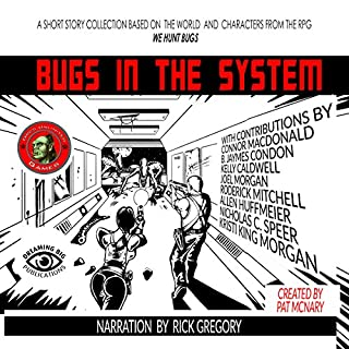 Bugs in the System cover art