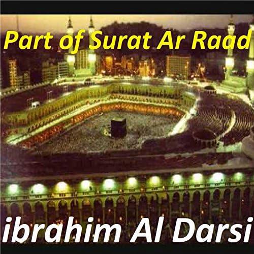 ibrahim Al Darsi