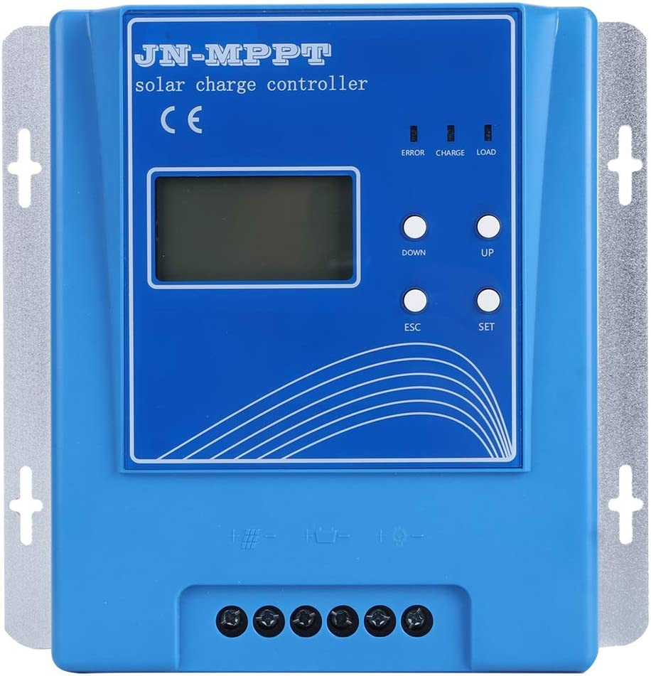 Max 74% OFF Simlug Limited Special Price JN‑MPPT‑A Efficient MPPT Controller Solar C Charging