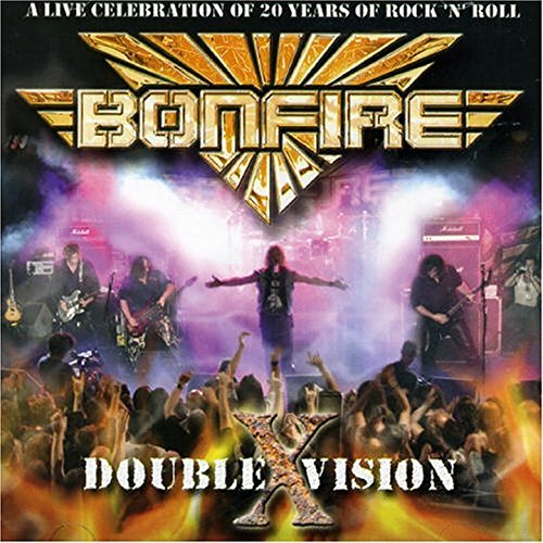 Double X Vision (A Live Celebration of...