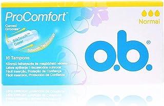Amazon.es: 0 - 5 EUR - Tampones / Higiene íntima: Salud y ...