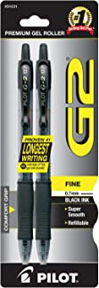 Best single gel pens Reviews