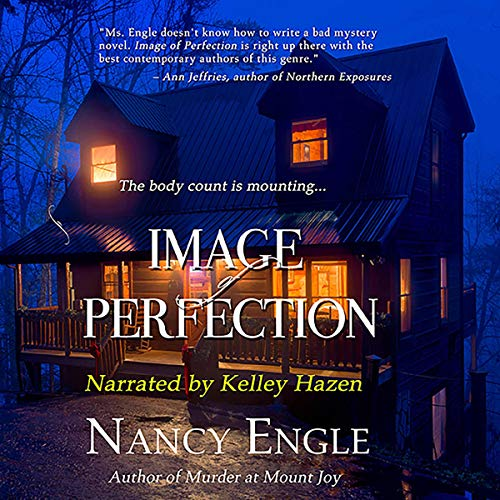 Image of Perfection cover art