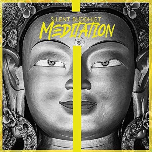 Buddha Lounge & Buddhist Meditation Music Set
