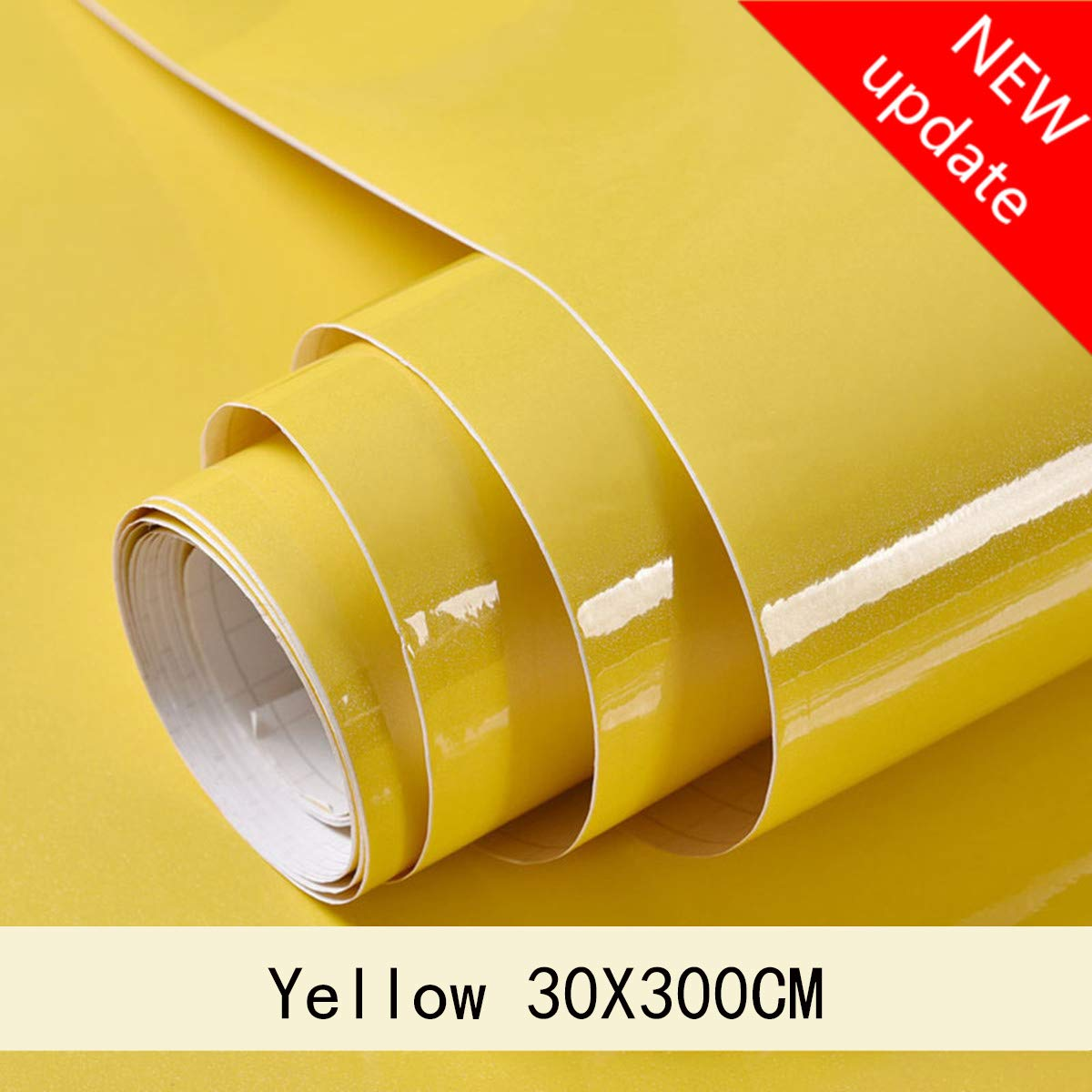 Hode Furniture Sticker Contact Paper Self Adhesive Wallpaper Vinyl Film for Back