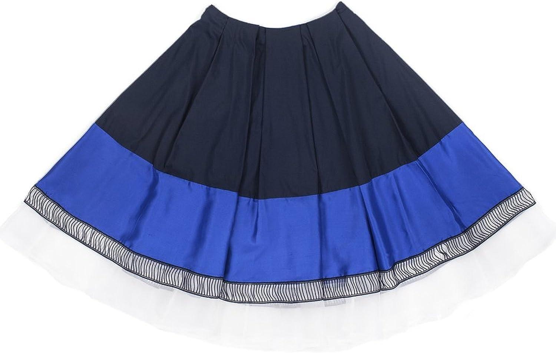 Katharine Kidd Womens Zora Skirt bluee