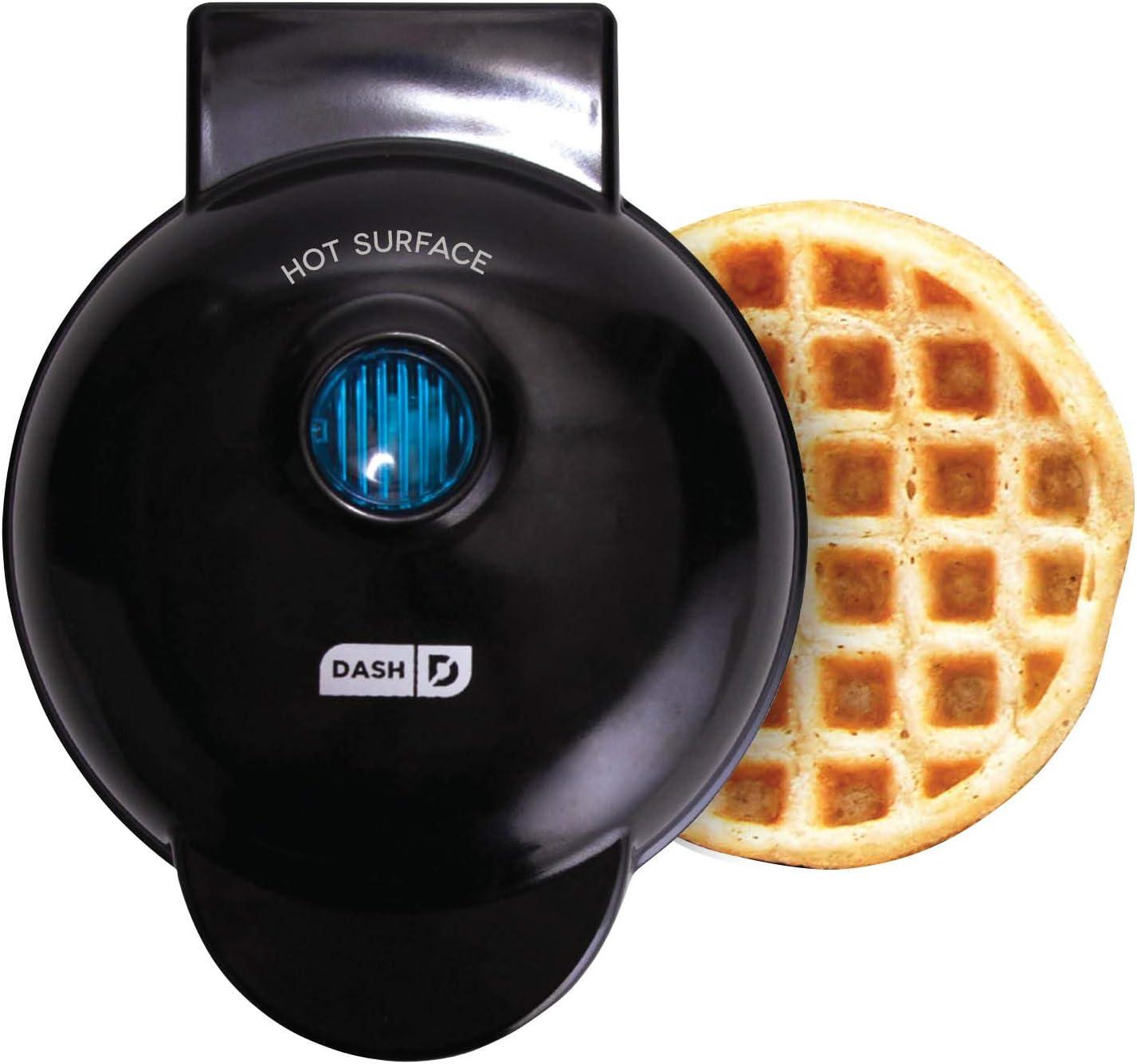 Best mini waffle maker (Best inexpensive waffle maker / waffle maker cheapest in America)