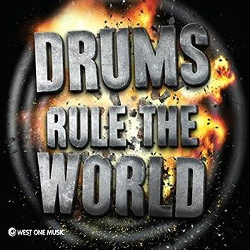 Drums Rule The World (Original Soundtrack)