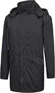 Best iron trench coat Reviews