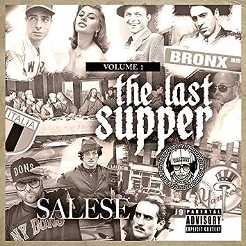 The Last Supper, Vol. 1