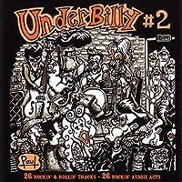 Underbilly Vol.2