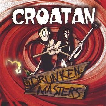 The Legend of the Drunken Masters