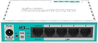 Mikrotik RB/750 Mini-Router