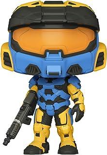 Funko 51104 Games: Cork-POP 3 (Deco) Halo Collectible Toy, Multicolour